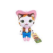 Sheriff Callie's Wild West - 20cm Sheriff Callie Soft Toy