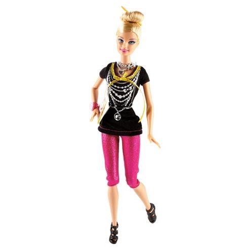 Barbie Can Be Fashion Designer