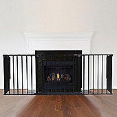 Safetots Multi Panel Fire Surround 46D x 164W cm