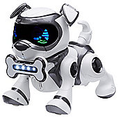 Teksta Voice Recognition Robot Puppy 5 Generation