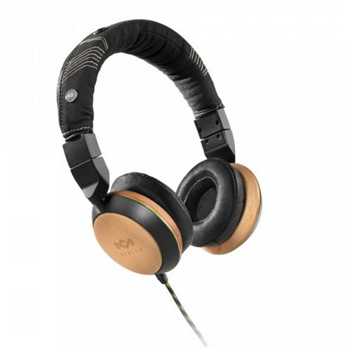 HOUSE OF MARLEY STIR IT UP HEADPHONES