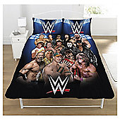 WWE Double Duvet Set