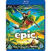 Epic (Blu-ray & UV)