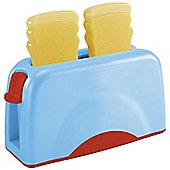 Toy Toaster