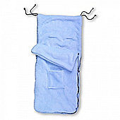 Country Cradles Cuddle Muff (Blue)
