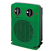 Electric Fan Heater - 1 electric fan heater