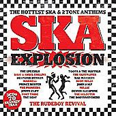 Ska Explosion (3CD)