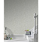 Superfresco Ainslie Wallpaper - Grey