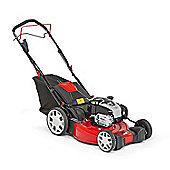 MTD O53SPBHWIS Self-Propelled Petrol Lawn Mower, 53cm