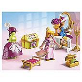 Playmobil Royal Dressing R 5148