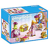 Playmobil 5148 Princess Castle Royal Dressing Room