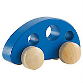 Hape Little Van (Blue)