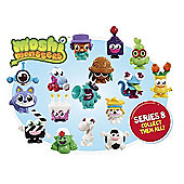 Moshi Monsters Two Moshling Foil Pack - Series 8
