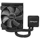 Antec H2O Kuhler H600 120 mm Pro Water Cooling Kit - Black/Blue