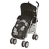 Chicco London Stroller, Hoop