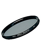 HOYA PRO-1 Digital Series Polarising Filter (Circular) - 55mm