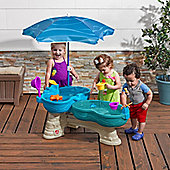 Step2 Spill & Splash Seaway Table