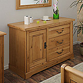 Parisot Artisane 3 Drawer Chest