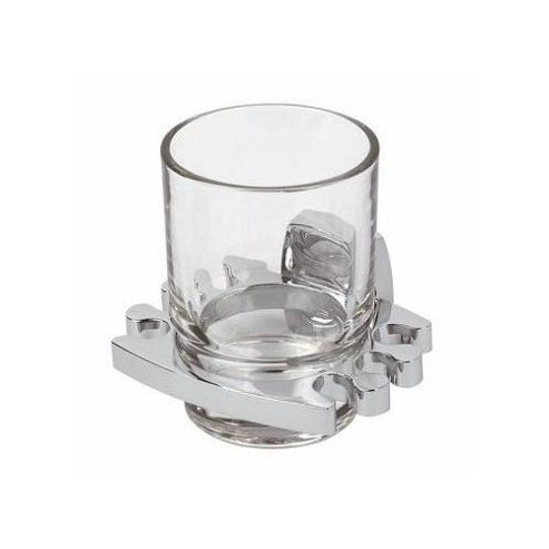 Triton Majestic Tumbler and Toothpaste Holder