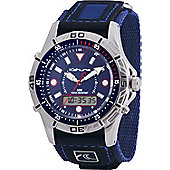 Kahuna Gents Strap Watch K5V-0005G
