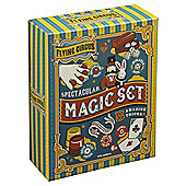 Flying Circus 5 Trick Magic Set