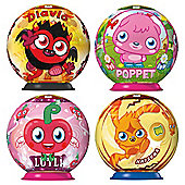 Moshi Monsters Puzzleball 54 Piece