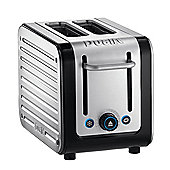 Dualit 26505 2 Slot Architect Toaster - Brushed Stainless Steel