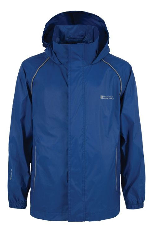 Kid's Pakka Waterproof Jacket