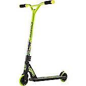 Slamm Mischief II Green Stunt Scooter