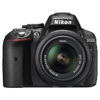 Up to £70 cashback on selected Nikon cameras