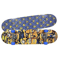 Despicable Me Minions Satchel Skateboard