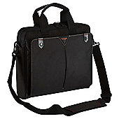 "Targus Classic Toploading Case for 15.6"" Laptops - Black"