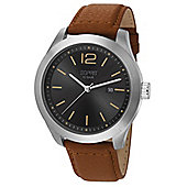 Esprit Misto Mens Date Display Watch - ES105851002