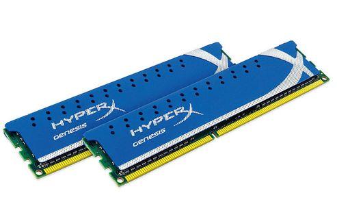 Kingston HyperX (16GB) (2x8GB) Memory Kit 1600MHz DDR3 Non-ECC CL9 240-pin DIMM