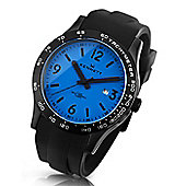 Kennett Altitude Mens Date Display Watch - WALTBLBKPBK