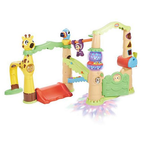 Buy Little Tikes Activity Garden Treehouse From Our Toddler Activity Toys Range Tesco