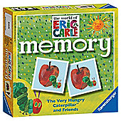 Hungry Caterpillar Memory game