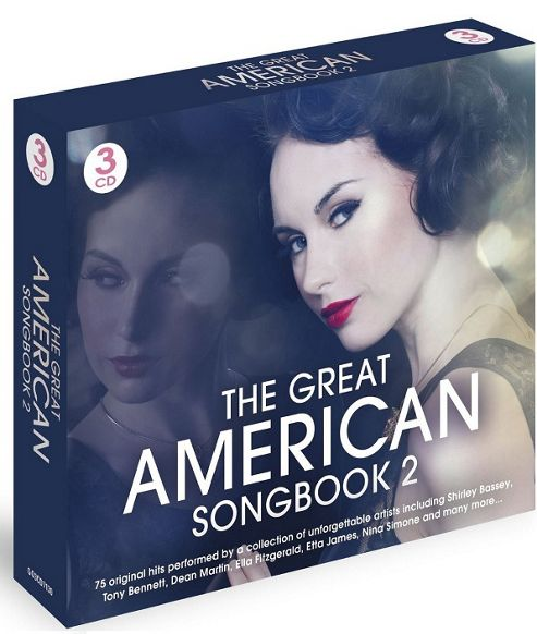 American Songbook 2