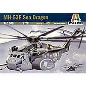 MH-53E Sea Dragon - 1:72 Scale - 1065 - Italeri