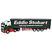 Cararama Eddie Stobart Curtainside 1:50 Scale Die-cast Model