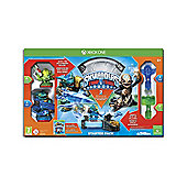 Skylanders Trap Team Starter Pack (Xbox One)