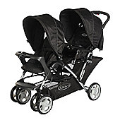Raincover For Graco Tour Duo Tandem Twin (235)