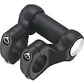 Acor Double Bracket Alloy Bar Extension. For 25.4mm Diameter Handlebars