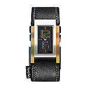 Betty Barclay Upside Down Ladies Two Tone Watch - BB205.60.331.909