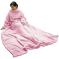 Ultimate Slanket - Pink