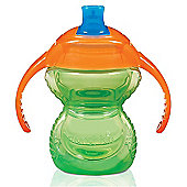 Munchkin Click Lock Trainer Cup 8oz Green