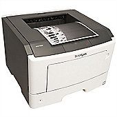Lexmark MS310dn Mono Laser Printer 128MB 33ppm (Mono)