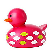 Boon Odd Ducks Jane Rubber Duck