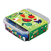 Hama Maxi Bead Food Kit