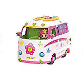 Pinypon Campervan Playset